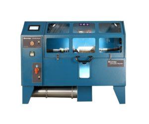 Delphi Technologies představuje nový čisticí přístroj pro filtry DPF od firmy Hartridge pro lehká užitková vozidla