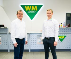 WM Autodíly 2020 – Ambicí jsou největší pobočky na českém trhu