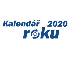 """Titul """"Kalendář roku 2020"""" získává ProfiAuto!"""