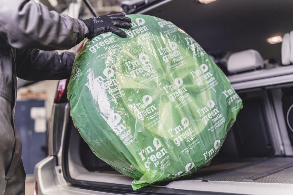 Nové ekologické obaly Nokian Tyres