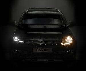 Nové LED náhrady pro zadní světla a čelní světlomety