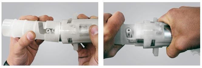 montážní nástroj Pierburg 120000514004