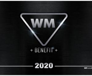 Firma WM Autodíly chystá benefit program