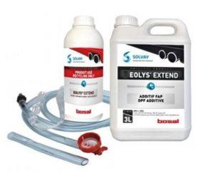 Další aditivum řady Bosal Eolys u APM Automotive