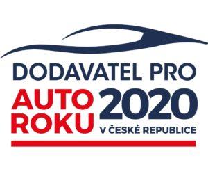 Dodavatelé pro Auto roku 2020 v České republice