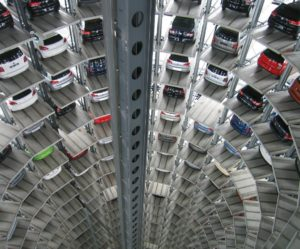 Zatímco o nové diesely není zájem, u ojetin jsou naftové motory stále žádanější
