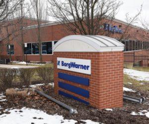 BorgWarner získá společnost Delphi Technologies