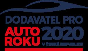 Dodavatel pro Auto roku 2020