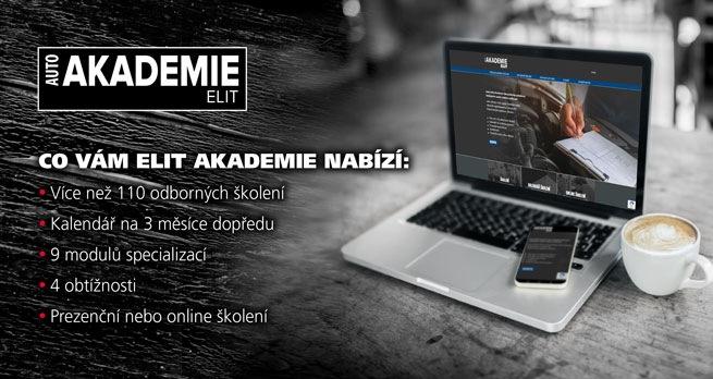 Nová ELIT akademie