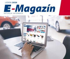 E-Magazín Elit leden 2020