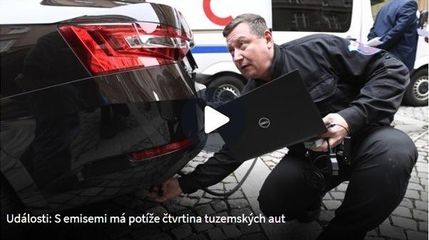 reportáž ČT