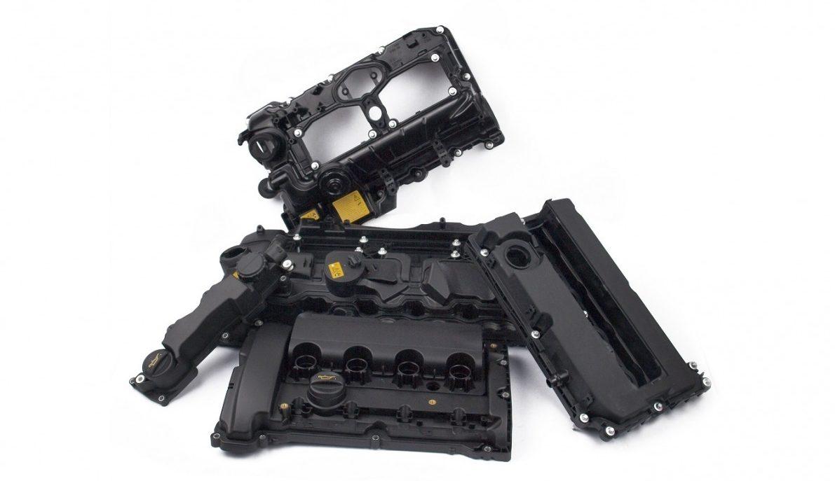 Nová řada krytů motorů ET ENGINETEAM u K MOTORSHOP