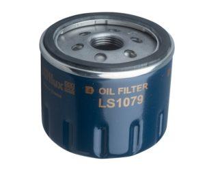 Olejový filtr Sogefi v nových motorech skupiny FCA