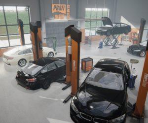 Chytrá auta nutí autoservisy investovat do technologií a školení