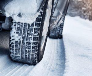 5 nejčastějších zimních potíží s autem