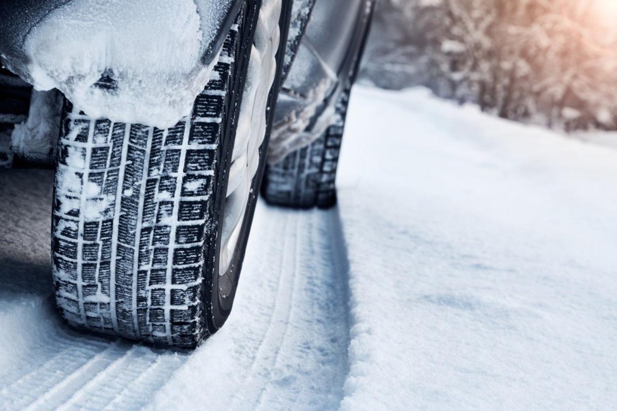 Potíže s autem v zimě