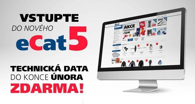 Nový eCat