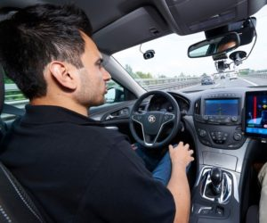 Úroveň 2+ a úroveň 4: Na veletrhu CES 2020 uvedla společnost ZF své pokroky v autonomním řízení