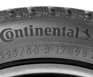 Co znamenají nápisy na pneumatice? Důležité údaje vám mohou při nákupu pomoci