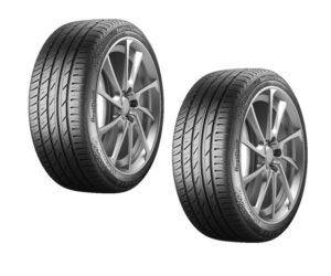 Zákazníci testovali pneumatiky BestDrive