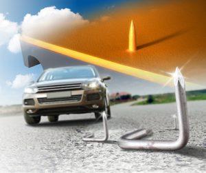 Dodávková pneumatika Continental v budoucnu se samozacelovací technologií ContiSeal