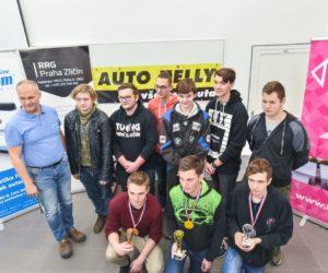 Ferdus opět podpořil české odborné školství