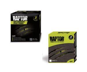 Auto Kelly: Nové produkty značky Raptor