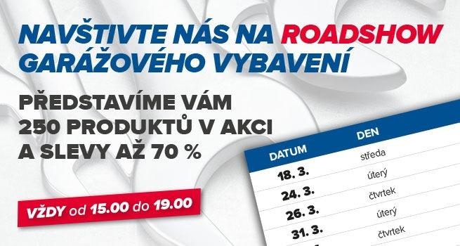 ELIT: Roadshow jaro 2020