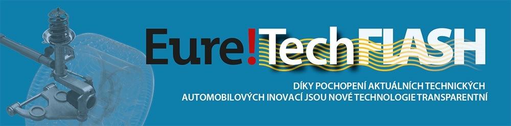 Technické magazíny Eure!TechFLASH