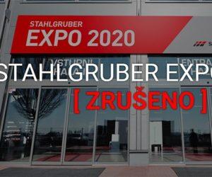 EXPO 2020 je zrušeno