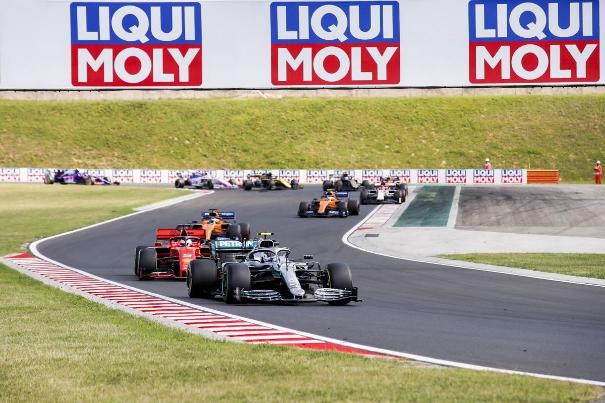 Liqui Moly zůstává ve Formuli 1