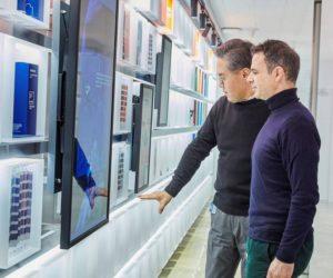 Hankook Technology Group otevírá CMF LAB pro výzkum v průmyslovém designu