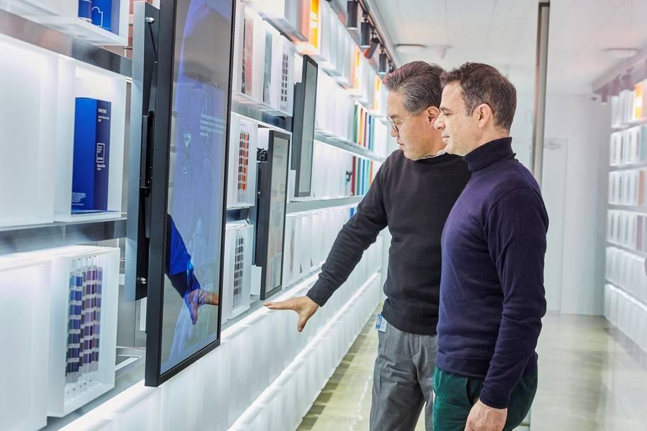 Hankook Technology Group otevírá CMF LAB