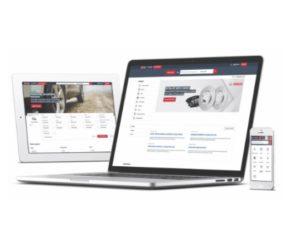 Inter Cars spouští nový internetový katalog, WebCat končí