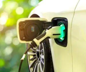 Změna dobíjení elektromobilů u společnosti ČEZ