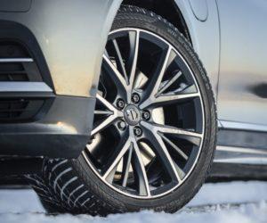 Nová Nokian Snowproof P – Spolehlivé výkony pro středoevropské zimy