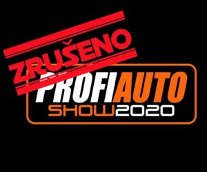 ProfiAuto Show se uskuteční až v roce 2021