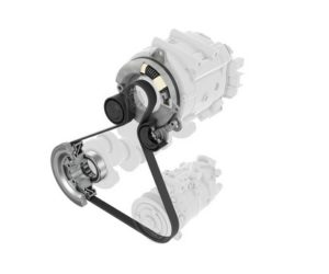Společnost Schaeffler pracuje na systému 48V mild-hybrid – pohonu budoucnosti