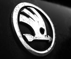 Škoda Auto přeruší výrobu