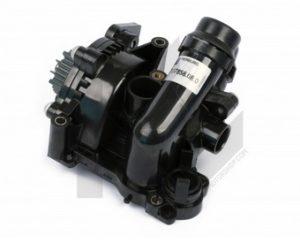 K MOTORSHOP: Pozor na poškození při instalaci nového vodního čerpadla 1,8/2,0 TFSI