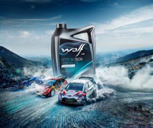 Oficiální oleje WRC vstupují na český trh