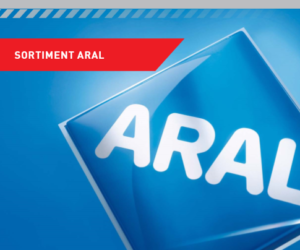 Stahlgruber: nový katalog sortimentu Aral