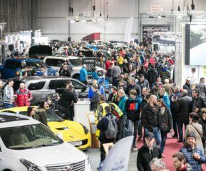 Nový termín konání výstavy AUTOSHOW PRAHA