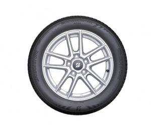 Bridgestone uvádí na trh druhou generaci celoroční cestovní pneumatiky Weather Control A005 EVO