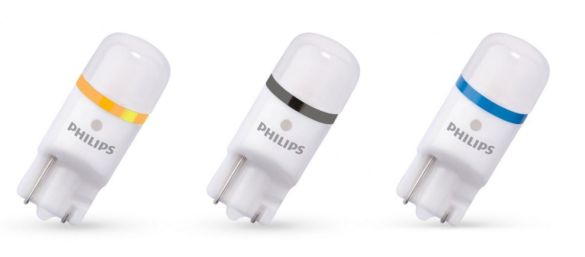 LED retrofity Philips