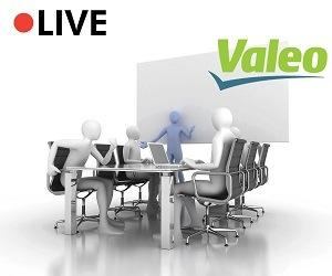 Nové webináře Valeo – příčiny netěsnosti hydraulického systému ovládání spojky