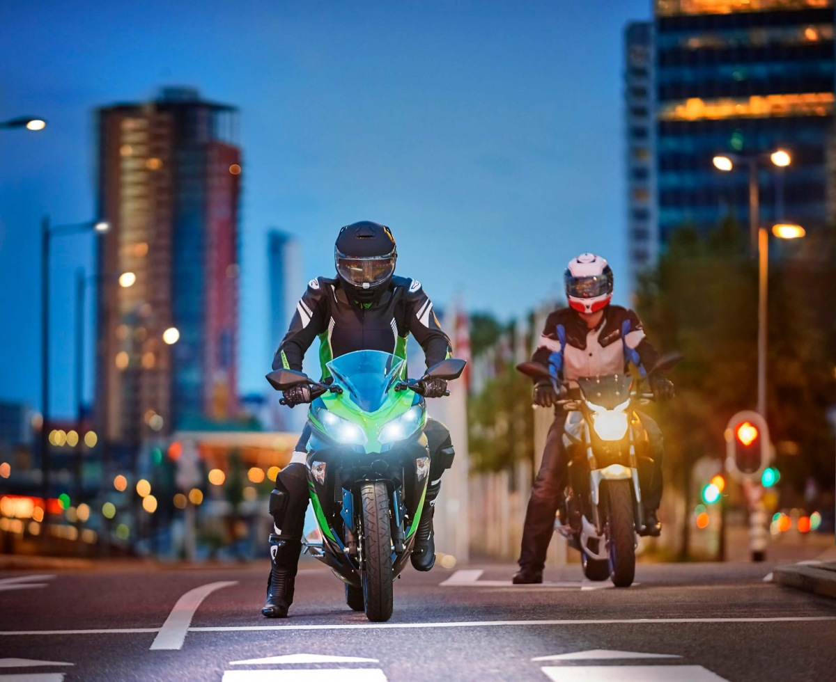 motocyklové žárovky Philips