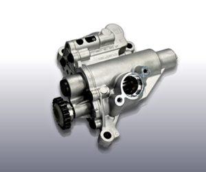 AUTO-MOTO RS: Nová olejová čerpadla Borsehung