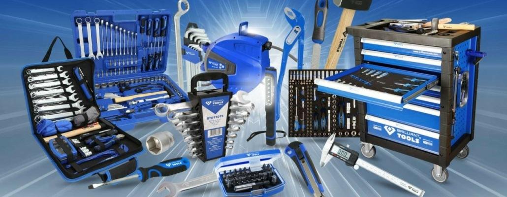 Brilliant Tools