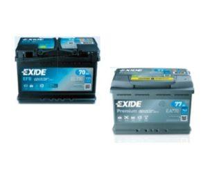 ELIT rozšířil nabídku baterií Exide